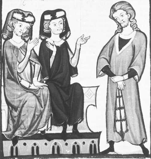14th century english art